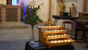 Ewigkeitssonntag in der Alten Kirche