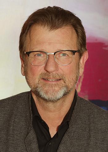 Pfarrer Volker Meiling