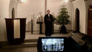 Gottesdienst aus der Gnadenkirche in Pulheim