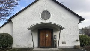 Gottesdienst aus der Gnadenkirche in Pulheim am Pfingstsonntag – auch auf YouTube