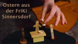 """Ostern – Eine Erzählung nach """"Gott im Spiel e.V."""""""