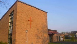 Präsensgottesdienst in der Friedenskirche an Trinitatis auch auf YouTube
