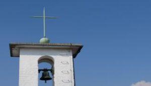 """""""Gut, dass wir einander haben"""". Bezirksfest am 26. September an der Gnadenkirche."""